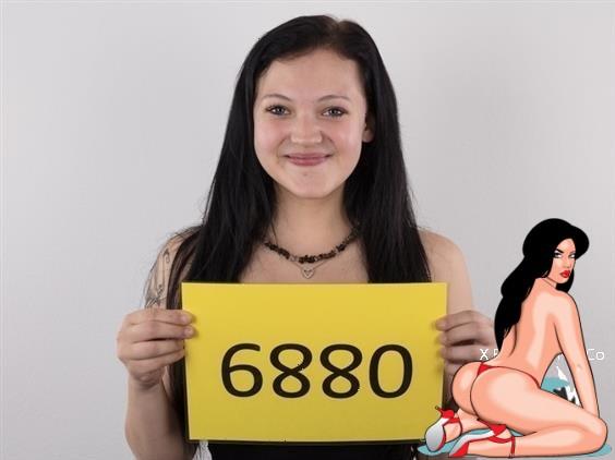 Daniela – 6880 (2020 CzechCasting HD)
