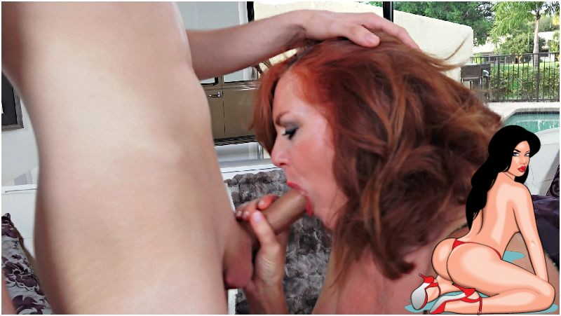 Andi James 53 years old Ladies In Action Preview