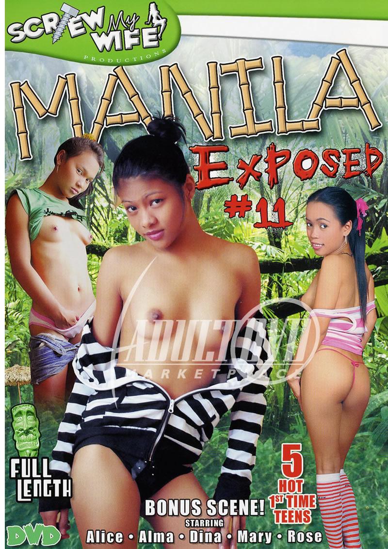Manila Exposed 11