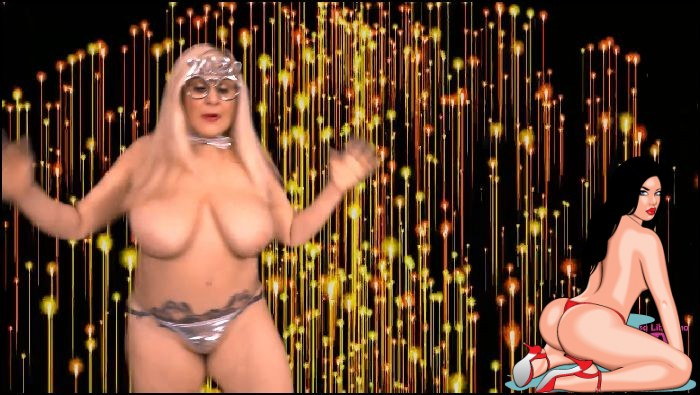 musa libertina happy new year 2020 with a streptease 2019 12 30 IVxuAv Preview