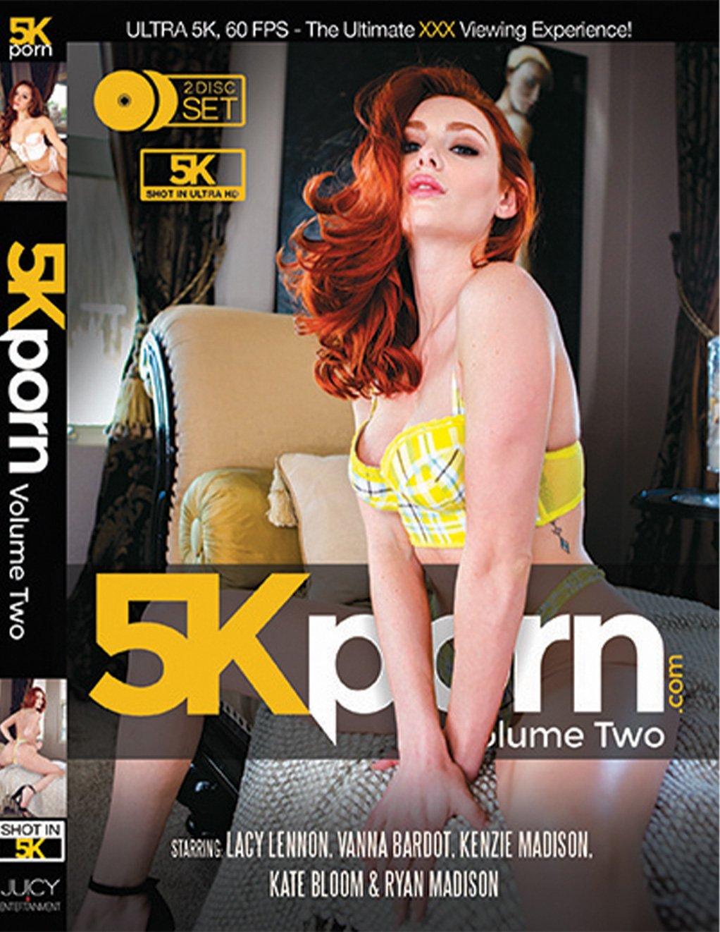 5K Porn Volume Two