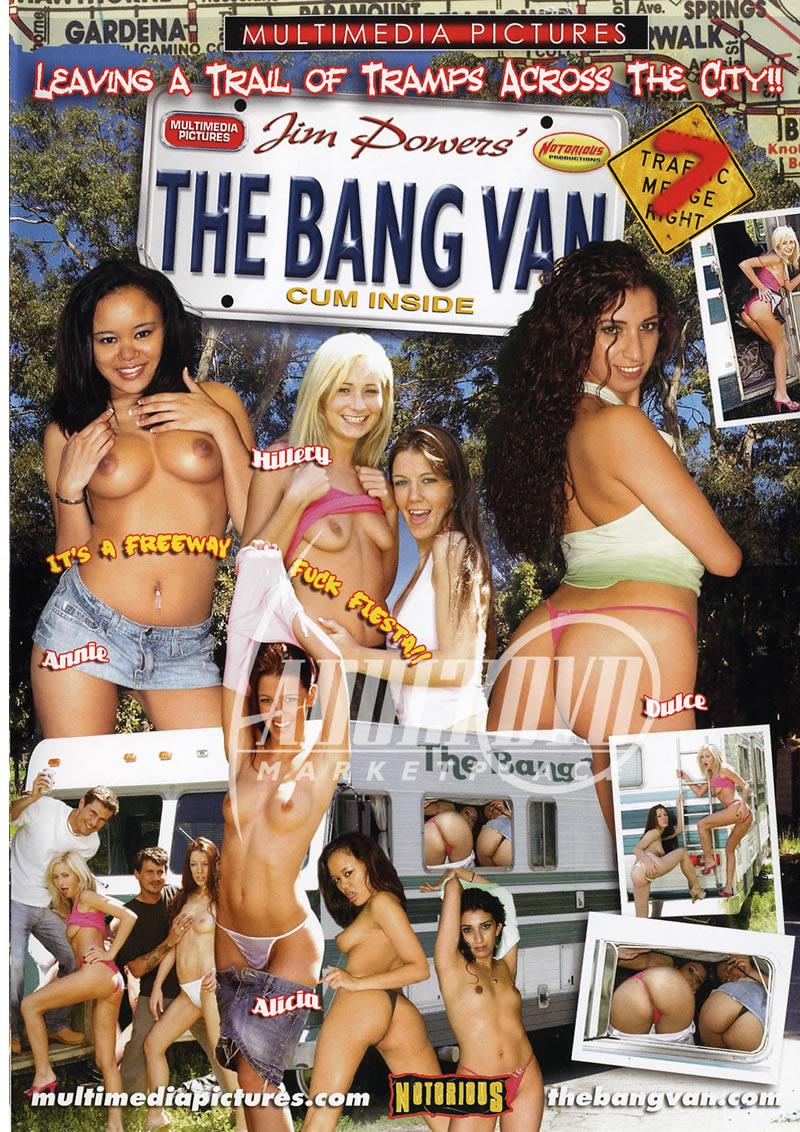 The Bang Van 7