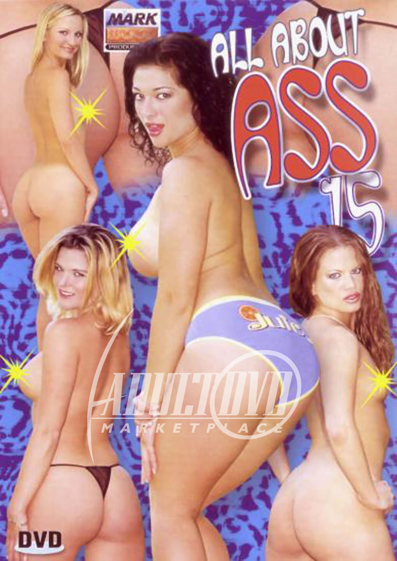All About Ass 15