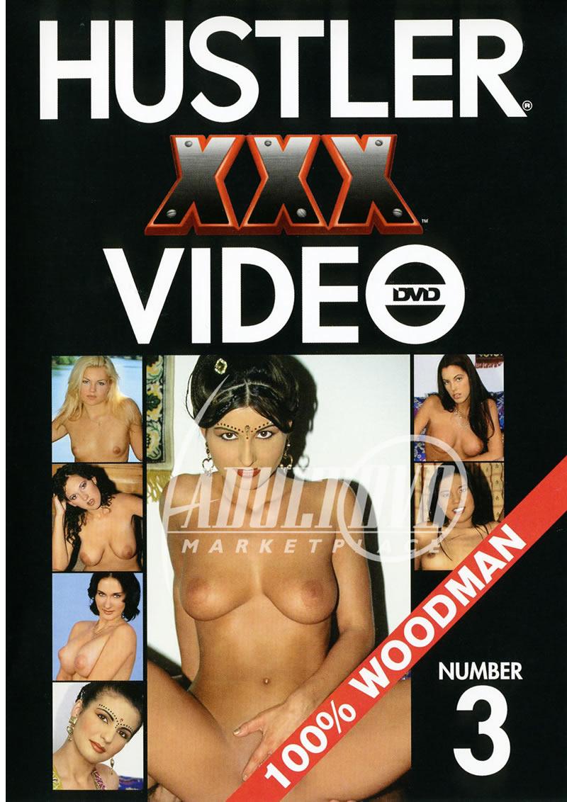 Hustler XXX 3