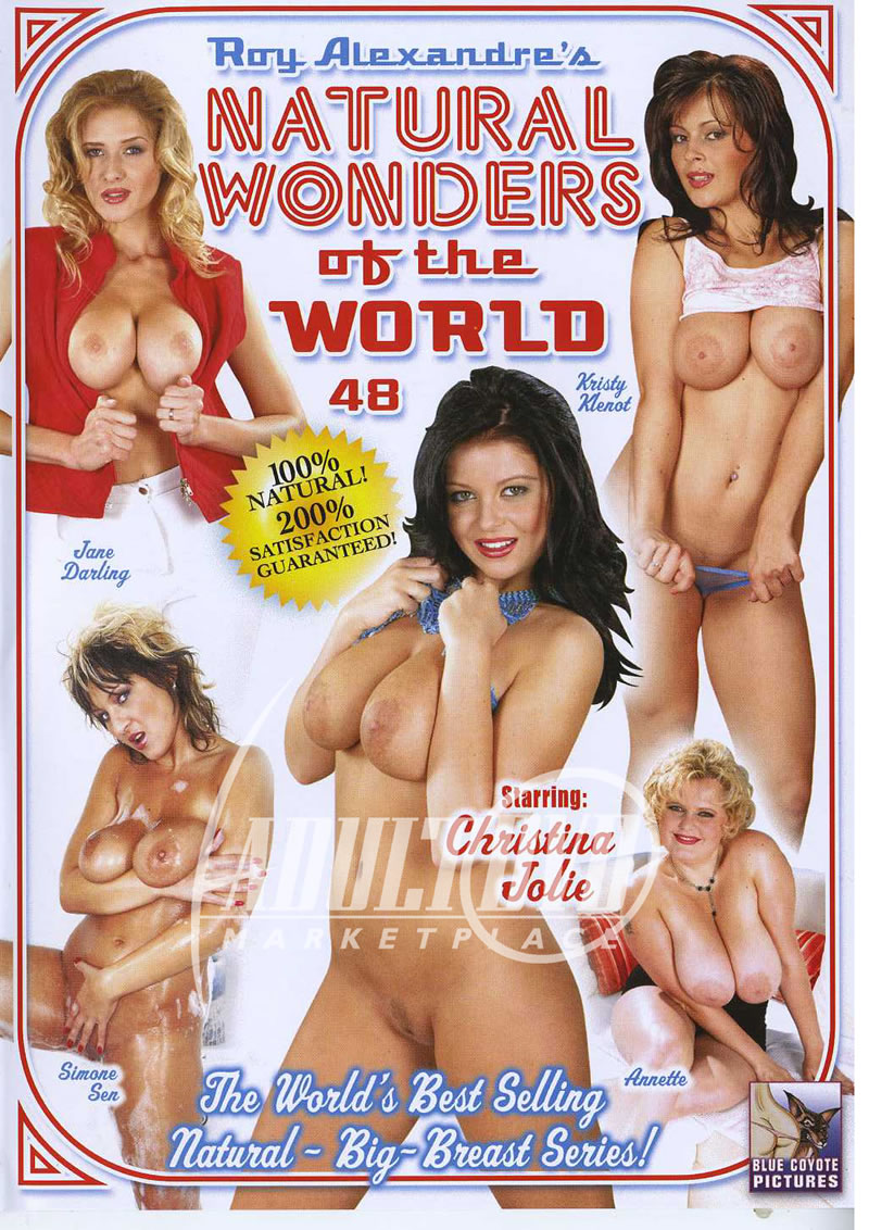 Sex woman is one of the wonders of the world