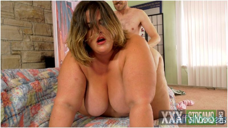 Erin Green - Plus Sized Bangin Preview
