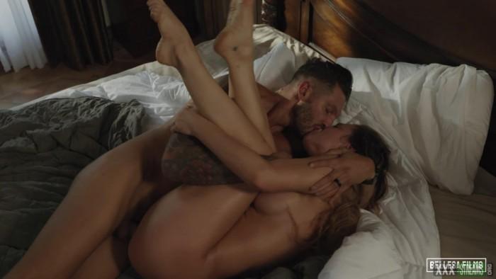 [bellesafilms.com] Cherie Deville – The Thing (2020) French