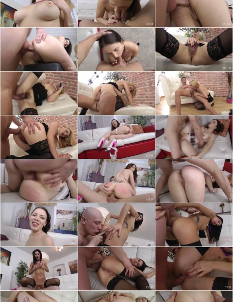 Anal Russian Girls 20 (2019) Preview