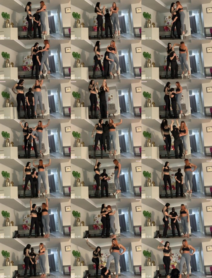Clips4sale Mistress Damazonia The twin Towers 15 99 Premium user request