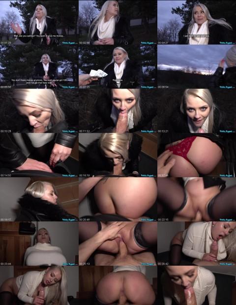 [PublicAgent.com | FakeHub.com] Erik Everhard, Alexa Bold – Basement Fuck for Big Tits Blonde (2020)