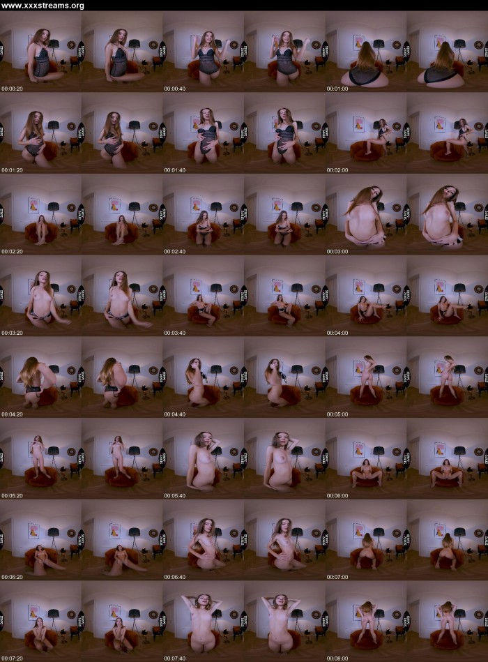 StripzVR – Petite Perfection – Stefani (Oculus, Go 4K)