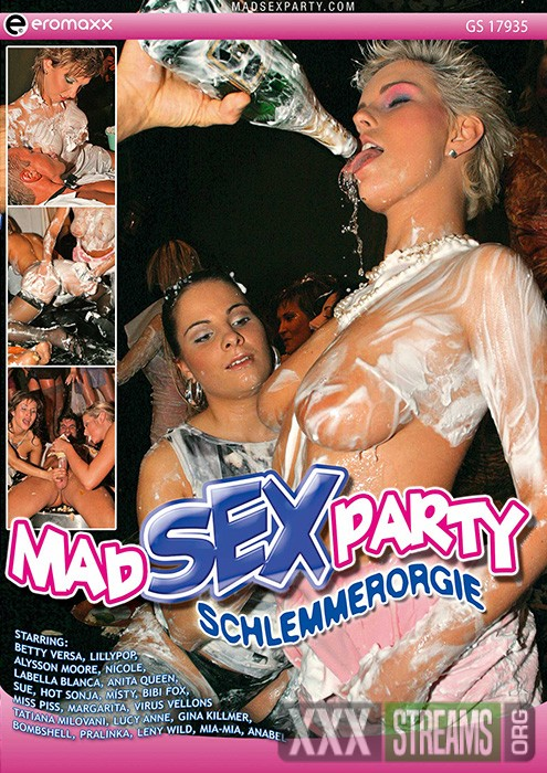 Sex party mad Mad sex
