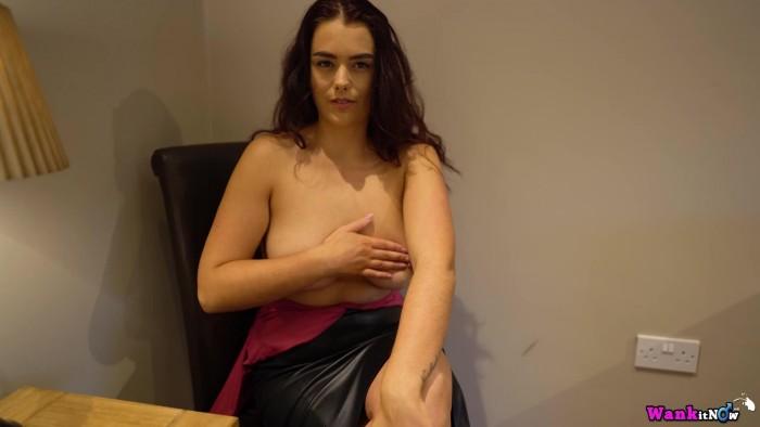 WankItNow – Rogue – Sex Therapist