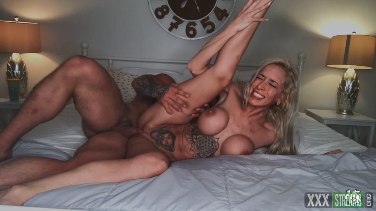 [trueamateurs.com] Vanessa Skye – Blonde With Big Tits Squirts (2020)