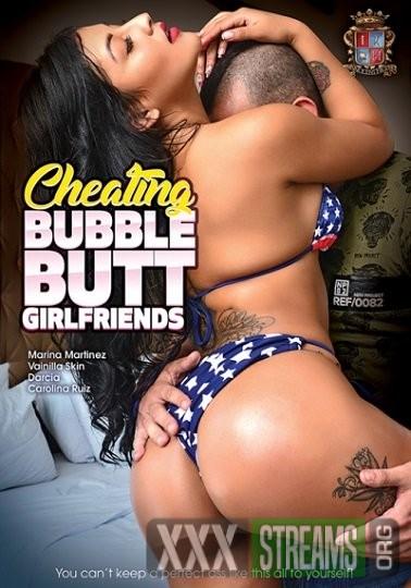 Cheating Bubble Butt Girlfriends (2020)