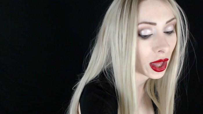 Goddess Emily – Breath Play JOI