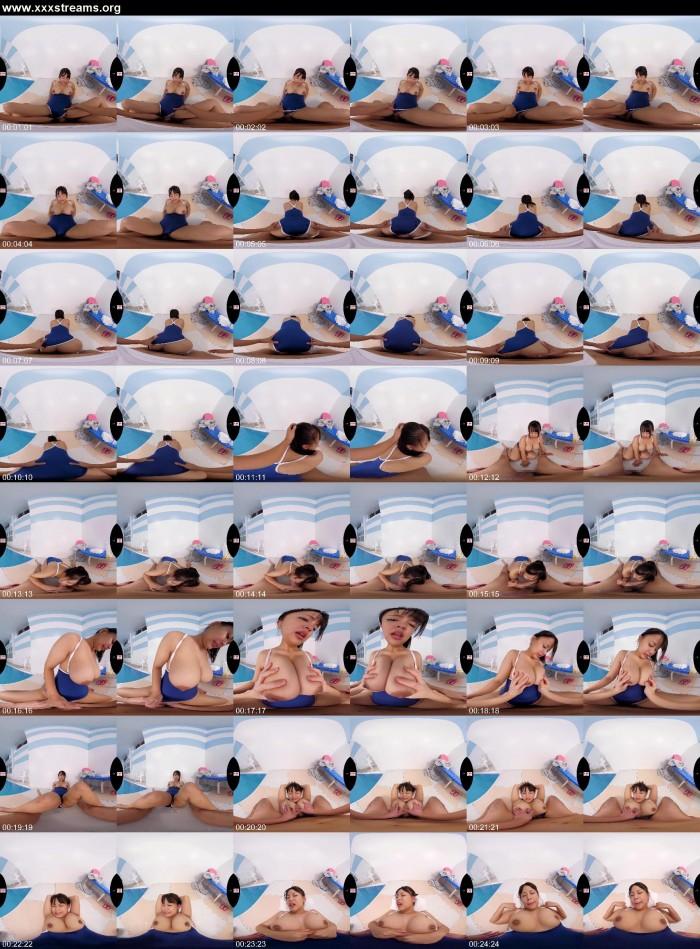 Shion Yumi – Swimsuit Maniac Obsessive Stalker SIVR-071 (Oculus Go) 2048p 60fps