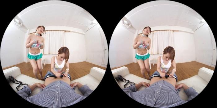 [VR] MIVR-052 (Oculus)