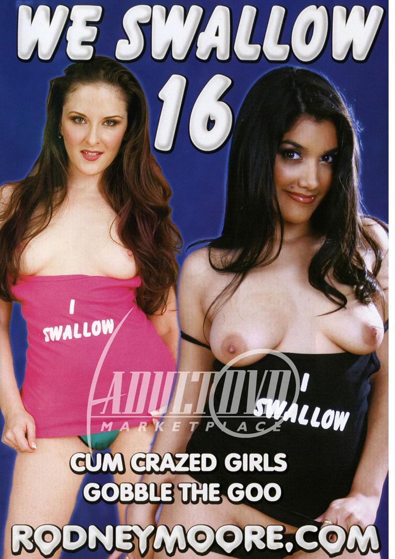 We Swallow 16