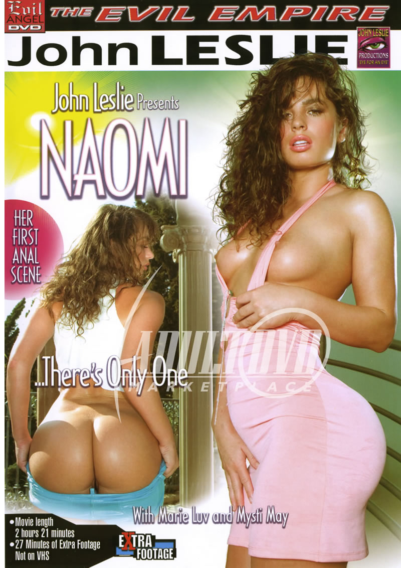 Naomi There Is Only One