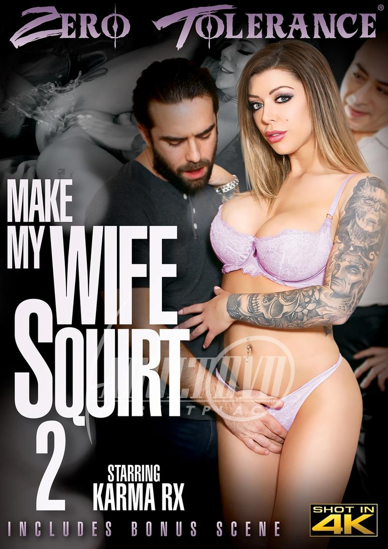 Make Your Wife Squirt