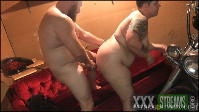 myra gold getting rough dirty in the garagefree 2020 01 07 a6Nc88 Preview