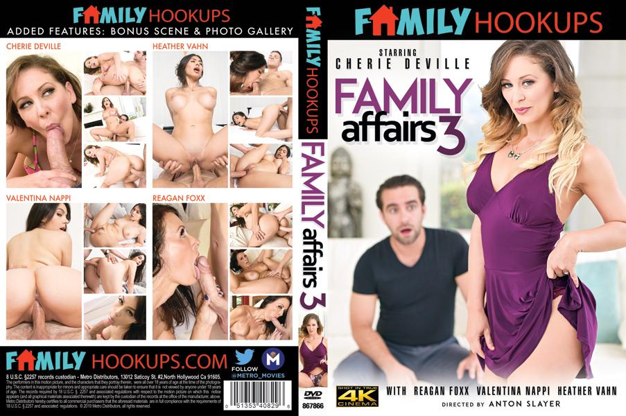 Family Affairs 3 (2019)
