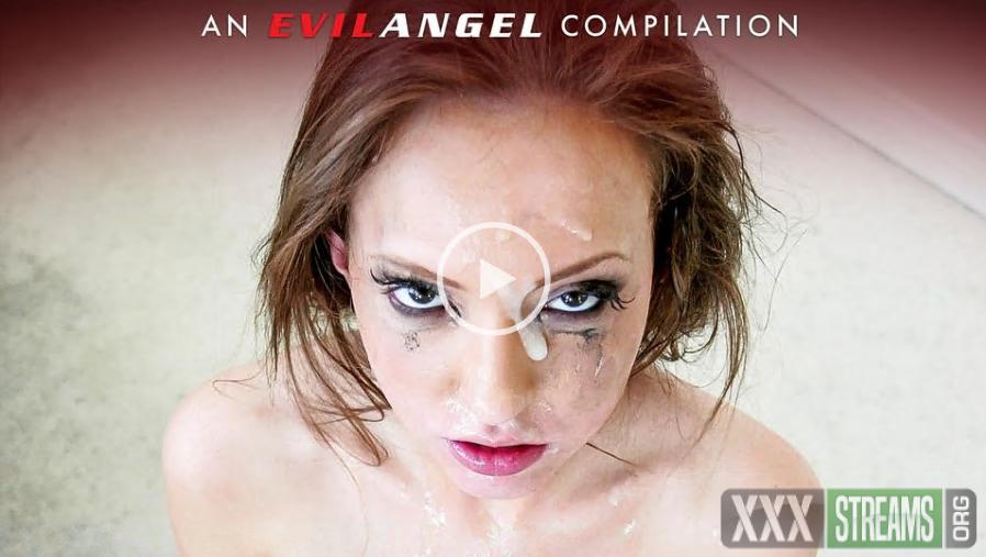 [evilangel.com] Blowbang Cumshot Compilation – Jonni Darkko (2020)