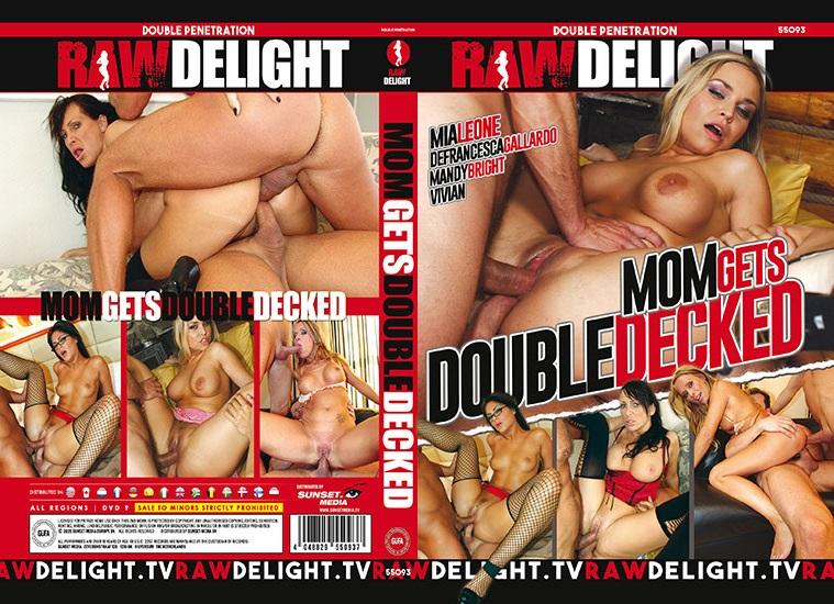 Hot Mom Double Penetration