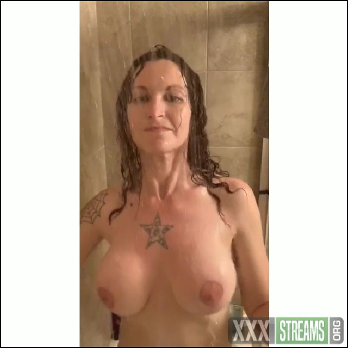 petitefirefoxxxy sexy shower tease 2020 01 06 o7ihlS Preview