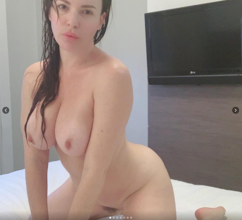 Dana Deamond - onlyfans - SiteRip