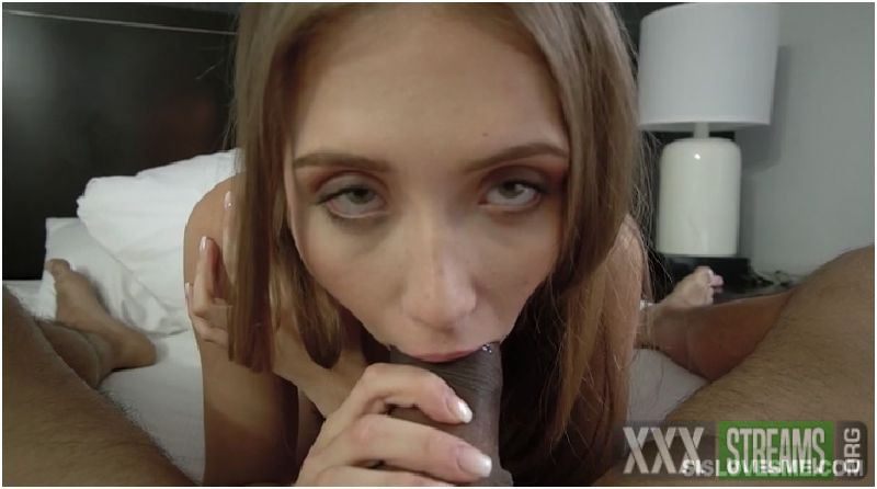 An Unexpected Mouthful Of Cum Preview