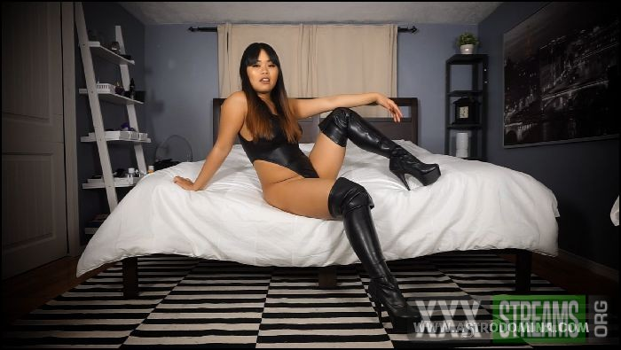 astrodomina eat your cum for my boots 2020 05 27 felItI Preview