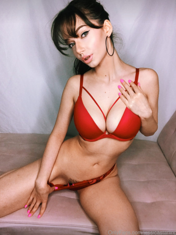 Jessica Starling 1705 - onlyfans - SiteRip