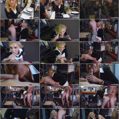 Chris charming porn galery