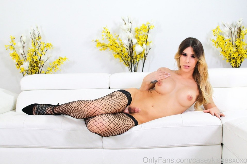 Casey Kisses 0507 - onlyfans - SiteRip