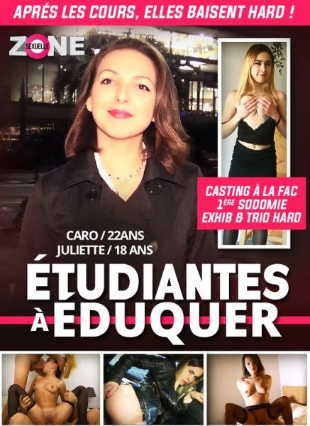 Etudiantes A Eduquer (2019)
