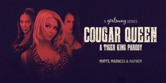 Cougar Queen A Tiger King Parody