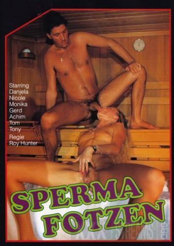 Fotzen sperma Sperma lässt