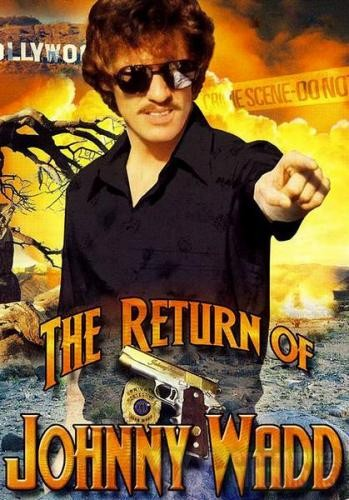 Return of Johnny Wadd (1985 | DVDRip)