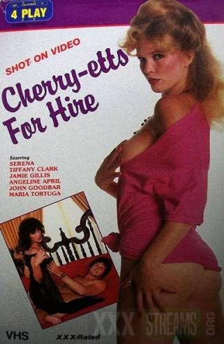Cherry-etts for Hire (1984 | VHSRip)