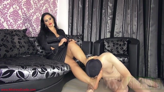 Step Mother Foot Worship