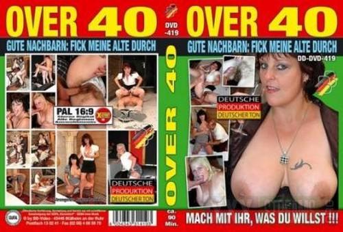 40 porno mit maduras de