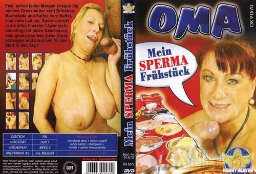 Oma will sperma