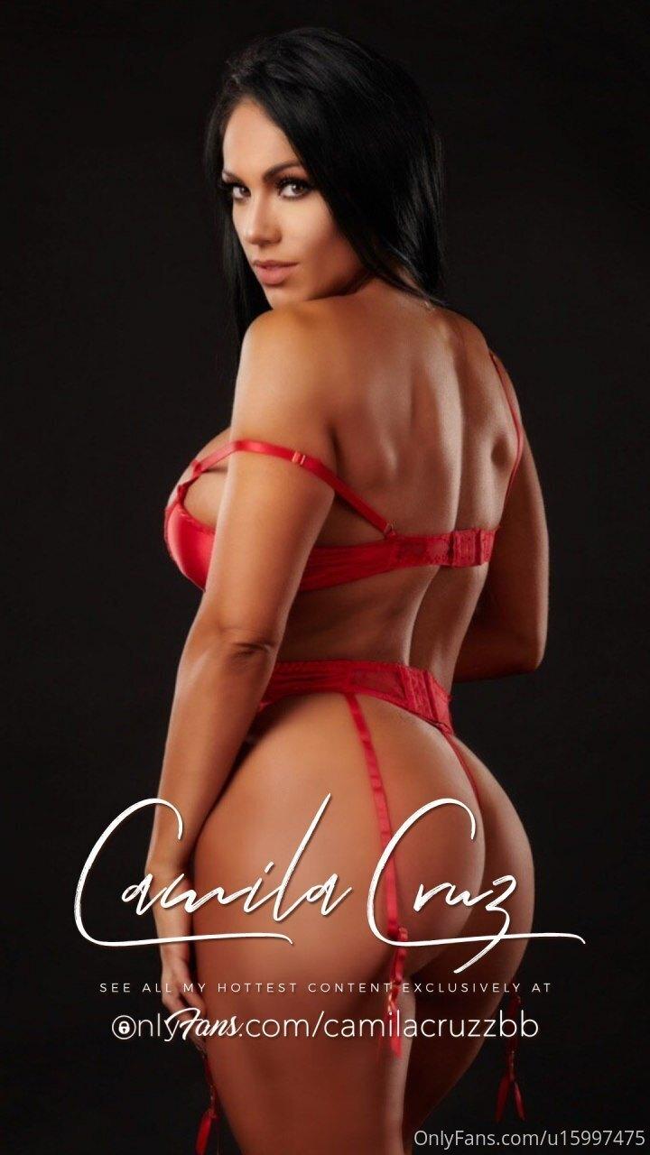 Iwantcamila - Camila Cruz FREE 12 09 2020 - onlyfans SiteRip