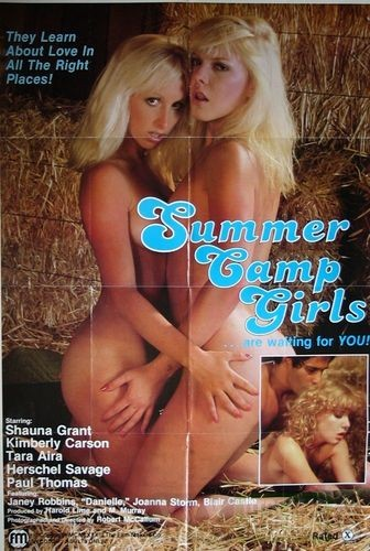 Summer Camp Xxx