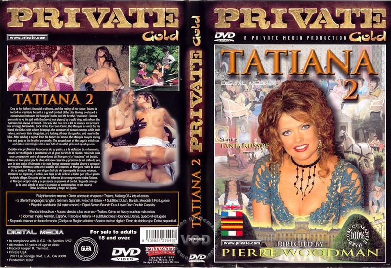 Private Gold 27 Tatiana