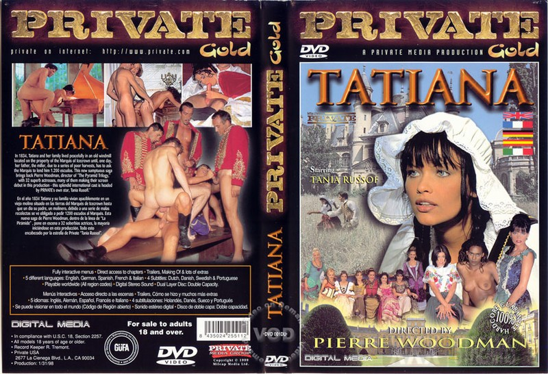Private Gold 26 Tatiana 1