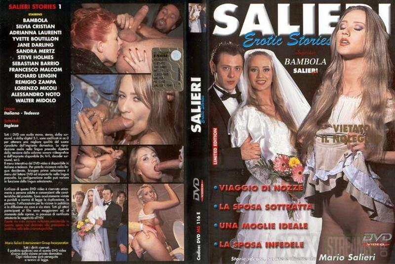 Salieri Erotic Stories Bambola Jane Darling
