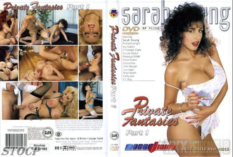Sarah Young Private Fantasies 7